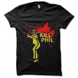 tee shirt michonne kill...