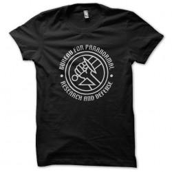 hellboy tee shirt Office of...