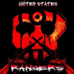 tee shirt united states rangers  sublimation