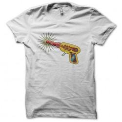 white sublimation laser gun...