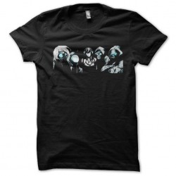 japan anime t-shirt black...