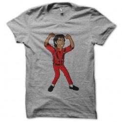 tee shirt michael jackson...