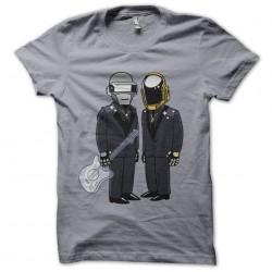 t-shirt daft punk version...