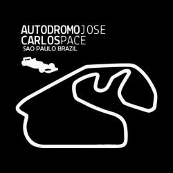 tee shirt Autodromo Jose...