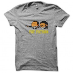 tee shirt fat fiction...