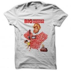 tee shirt Big Momma's House...