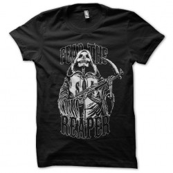 Son of Anarchy t-shirt fead...