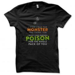 GoT T-Shirt Tyrion Poison...