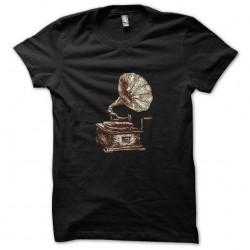 tee shirt music vintage...