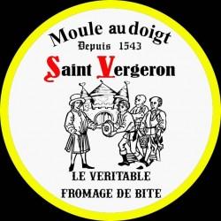 cheese t-shirt saint vergeron black sublimation