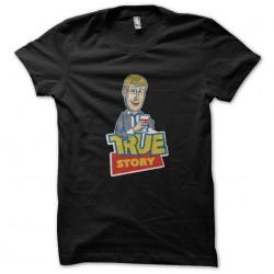 tee shirt true story barney...