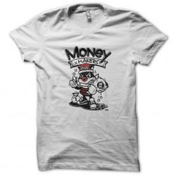 tee shirt rich cat...