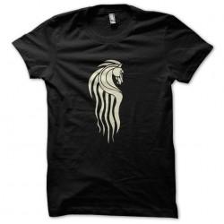 T-Shirt LOTR Rohan Black...