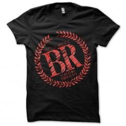 Battle Royale t-shirt black...
