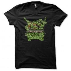 tee shirt Tortues ninja en...