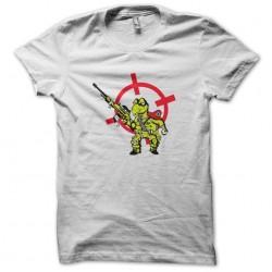 tee shirt tortue tueuse de...