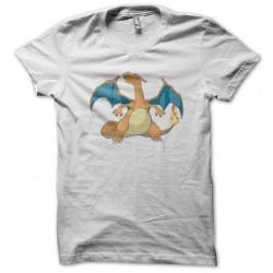 t-shirt lisadon pokemon...