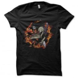 tee shirt Orochimaru...