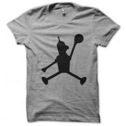 t-shirt air bender parody...