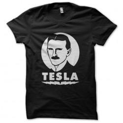 tee shirt nikola tesla...