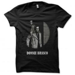 Donnie black sublimation...