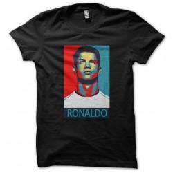 tee shirt Cristiano Ronaldo...