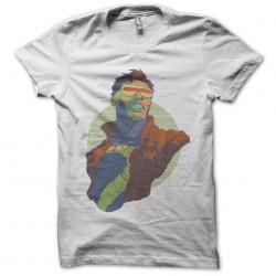 The Xmen white t-shirt sublimation