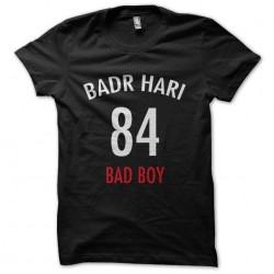 tee shirt BADR HARI 84...
