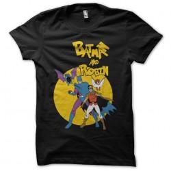 Batman and robin t-shirt...