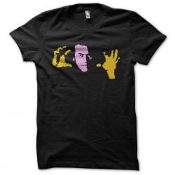 Bruce campbell shirt black...
