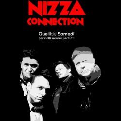 shirt Nizza connection black sublimation