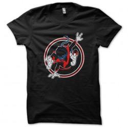 nightcrawler shirt black...