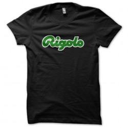 Tee Shirt Rigolo  sublimation