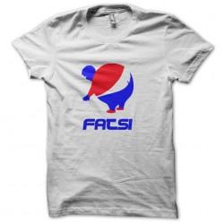 tee shirt Fatsi parody...