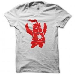 tee shirt joyeux chevalier...