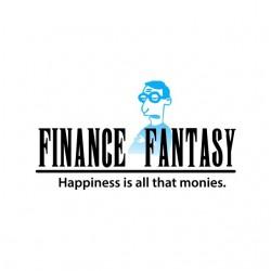 t-shirt finance fantasy...