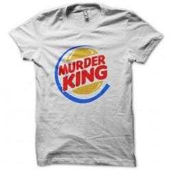 tee shirt murder king...