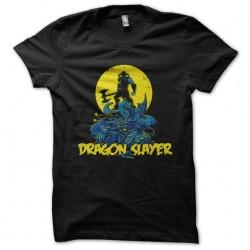 tee shirt Dragon slayer...