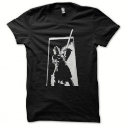Tee shirt Leatherface...