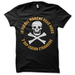 Foreign Legion T-Shirt the...