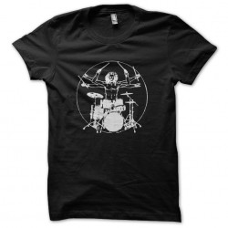 Drummer shirt black...