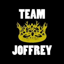 t-shirt team joffrey black sublimation
