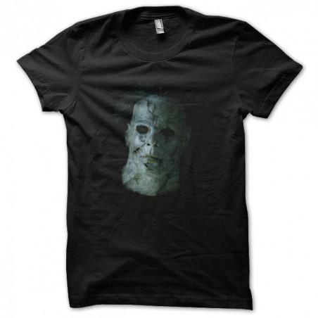 Tee shirt Halloween 2007 rob zombie  sublimation