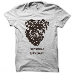 tee shirt mon garde du...