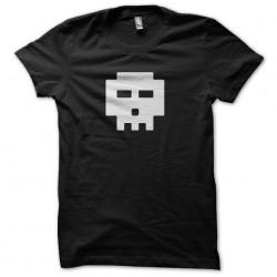 Lo Fi Skull t-shirt black...