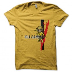 tee shirt link Kill bill...