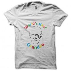 tee shirt world's best...