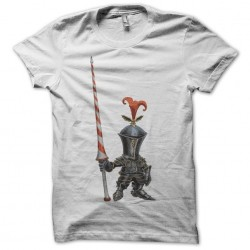 Settlers Knight white sublimation t-shirt