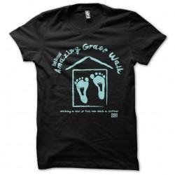 shirt Amazing Grace walk...
