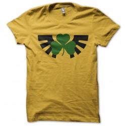 t-shirt zelda logo treffle...